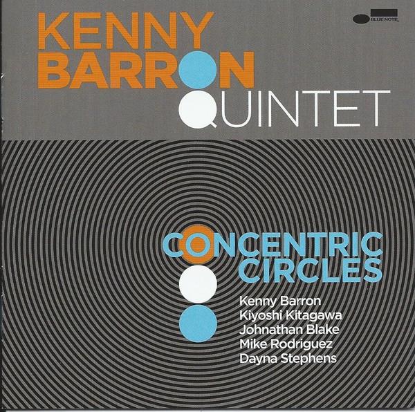 kenny barron concentric circles