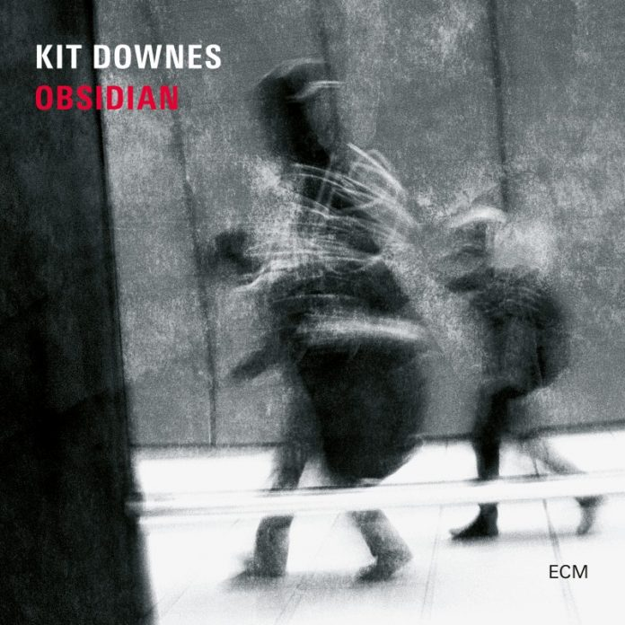 Kit Downes «Obsidian»
