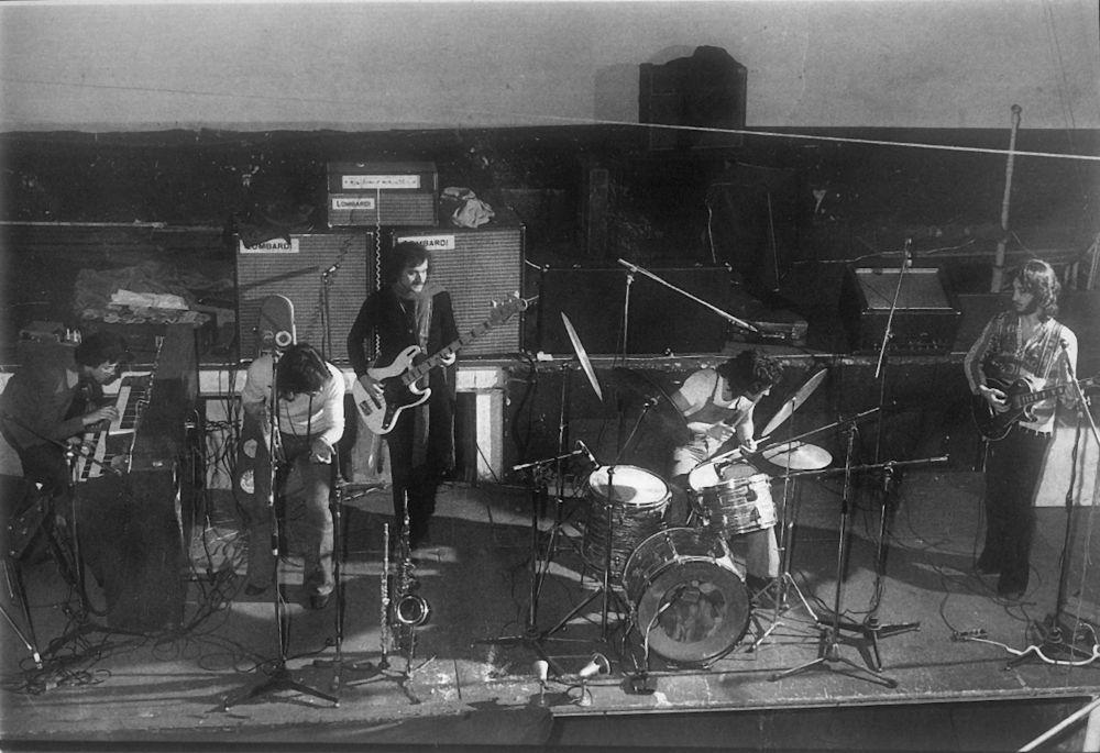 Livello 7 - Come nasce Siena Jazz