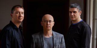 Marcin Wasilewski Trio (foto di Bartek Barczyk)