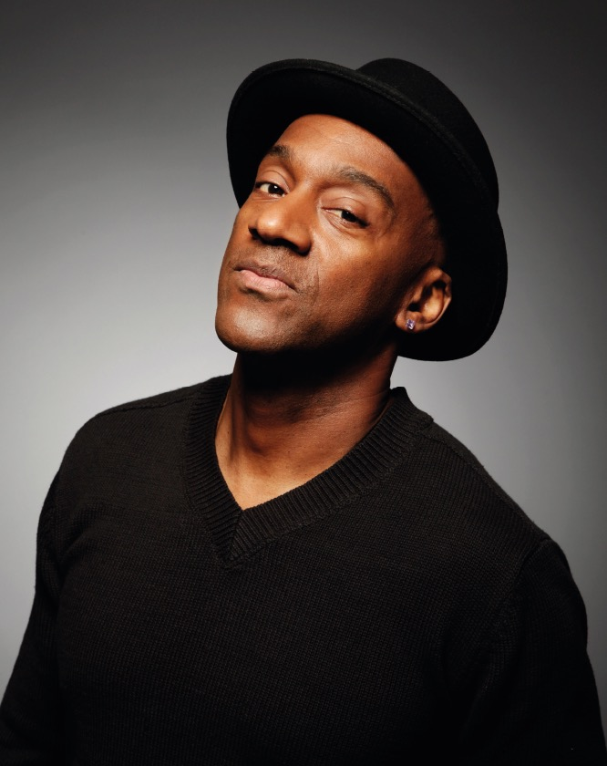 Marcus Miller «Laid Black» - interview