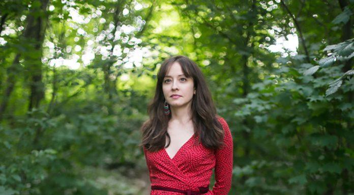 Marta Sánchez (foto di Tayla Nebeski)