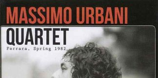 massimo urbani - we'll be together again