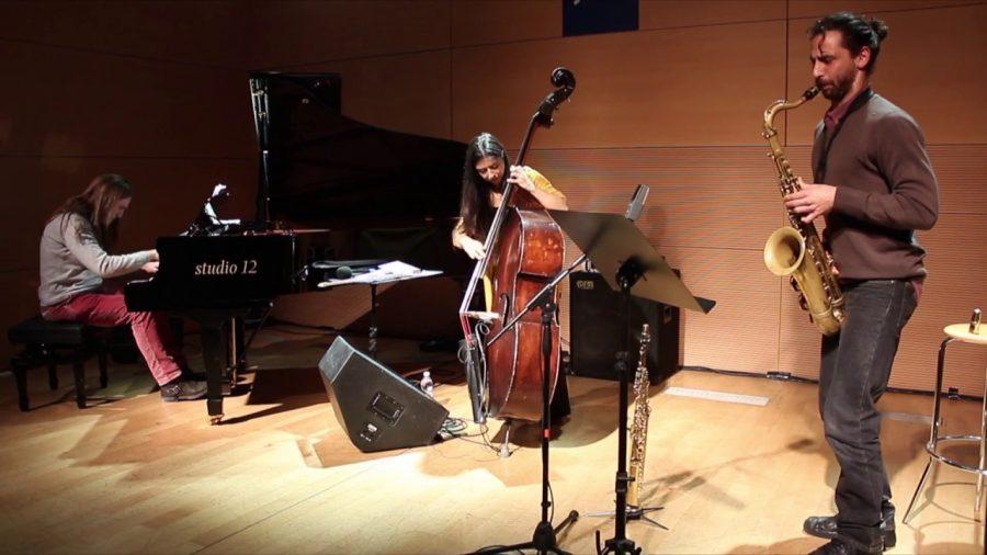 Federica Michisanti Trioness - Casa del Jazz, Rome