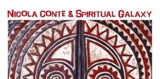nicola conte spiritual galaxy let your light shine on
