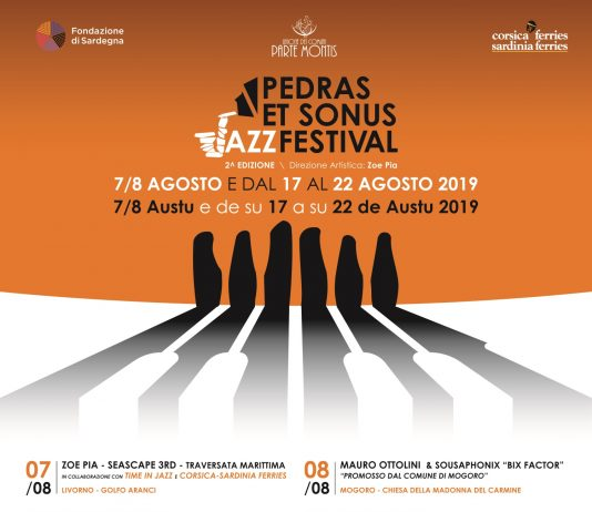 Pedras et Sonus Festival 2019