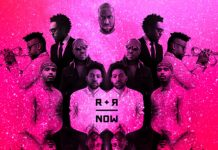 R+R=Now «Collagically Speaking»