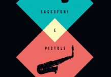 crime jazz - sassofoni e pistole