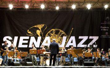 Insegnare il jazz - Siena Jazz