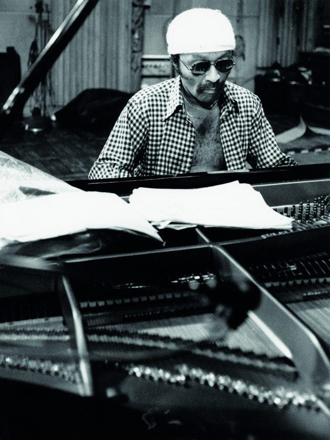 cecil taylor free jazz