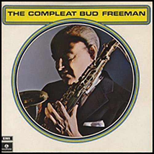 the-compleat bud freeman