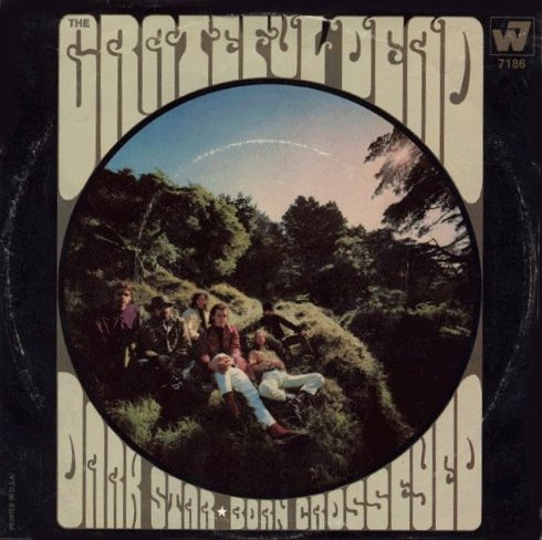 The Grateful Dead Dark Star del 1968
