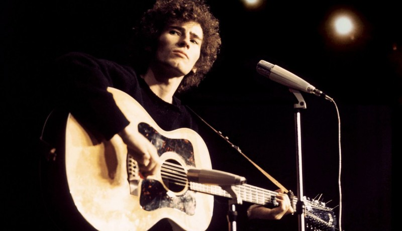 Tim Buckley, Newport '68