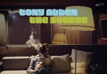 Tony Allen - The Source