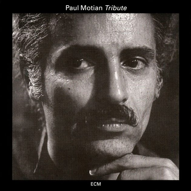 paul motian tribute