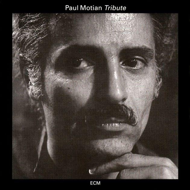 paul motian tribute