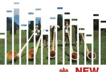 """""""New Echoes – rassegna di nuova musica svizzera"""
