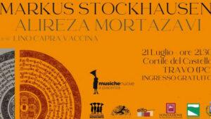 locandina Stockhausen