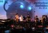 Eve Risser White Desert Orchestra, Jazzfestival Saalfelden 2017 - foto Paolo Burato
