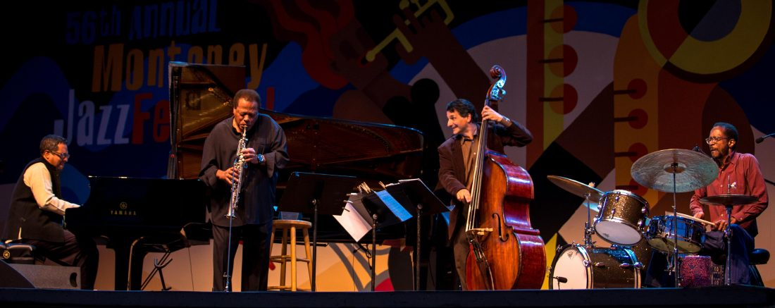 Wayne Shorter Quartet, Opera Garnier Montecarlo, 1 Dicembre 2016