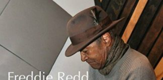 Freddie Redd «With Due Respect»