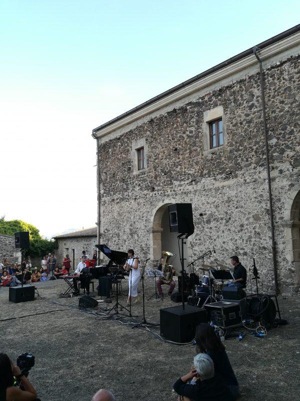 Zoe Pia Shardana a Time in Jazz 2017
